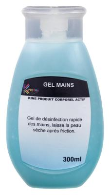 gel mains 300 ml