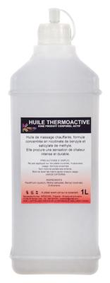 huile thermoactive 1 litre