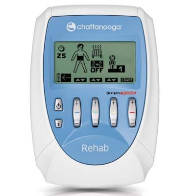 pro rehab compex chattanooga