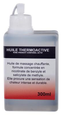huile thermoactive 300ml